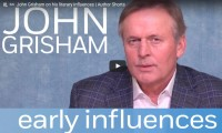 Penguin Random House > John Grisham on his literary influences